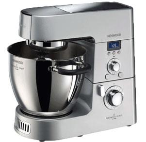 Kenwood Cooking Chef Km096 Test 2019 Die Besten Kuchenmaschinen Im