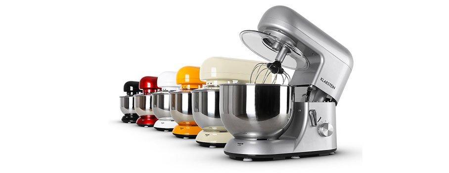 ᐅ Die 5 Besten Kuchenmaschinen Im Megatest 2019 Neu